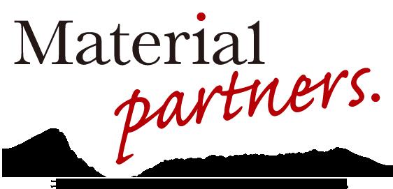 Material partners.コミュニケーション業界に特化した人材ソリューションサービス